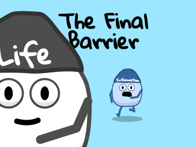 The Final Barrier